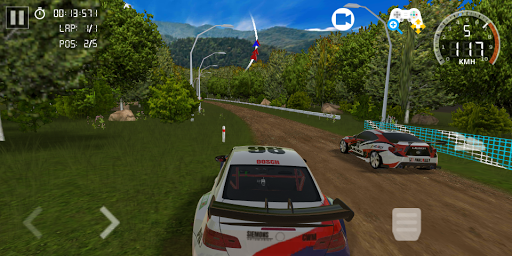 Final Rally: Extreme Car Racing 0.073 screenshots 5
