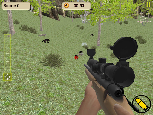 Wolf Hunter  screenshots 7