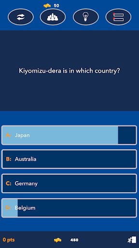 General Knowledge Quiz android2mod screenshots 6