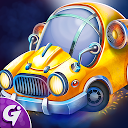 Merge Car - Idle Tap Clicker Merger Games
