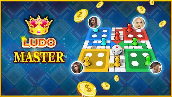 Ludo Masteru2122 - New Ludo Board Game 2021 For Free screenshots 1