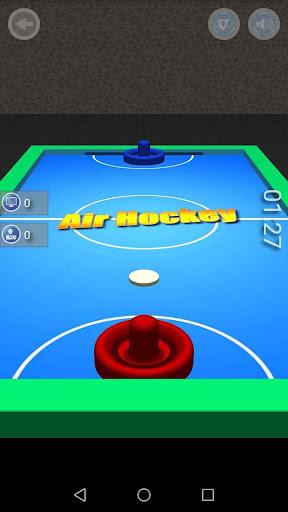 Air Hockey 3D 1.0 screenshots 2