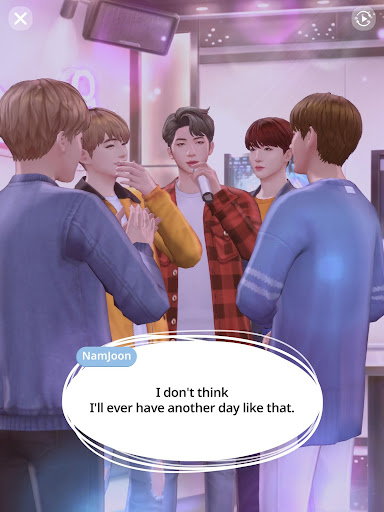 BTS Universe Story  screenshots 21