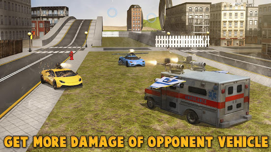 flying ambulance 3d simulator hack