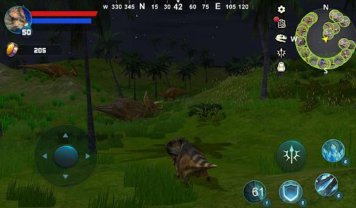 Protoceratops Simulator screenshots 11