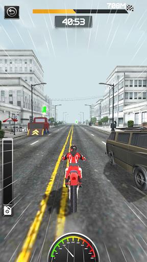 Bike Race: Motorcycle Game  APK MOD (Astuce) screenshots 2