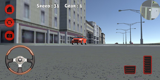 M5 E60 Driving Simulator 0.6 screenshots 2