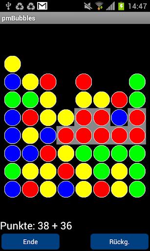 pmbubbles adfree screenshot 1