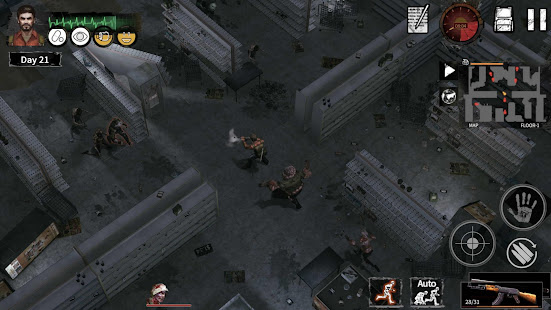 Delivery From the Pain: Survival 1.0.9901 screenshots 4