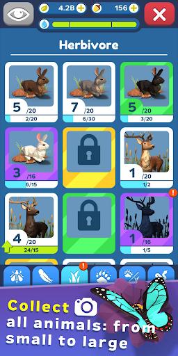 Code Triche Arbo - Idle Tree apk mod screenshots 5