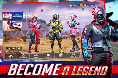Image For Omega Legends Versi 1.0.77 5
