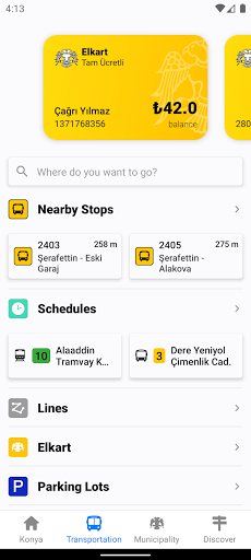 Konya City Guide modavailable screenshots 3