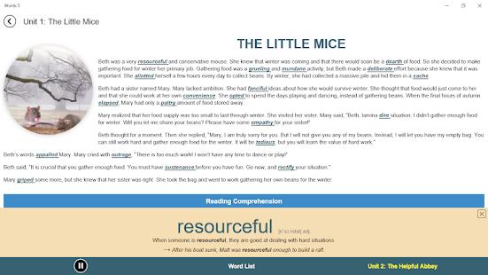 4000 Essential English Words 5