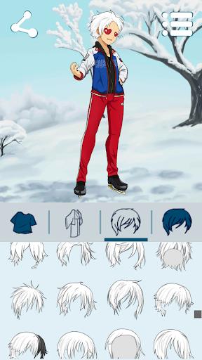 Avatar Maker: Anime Boys android2mod screenshots 10
