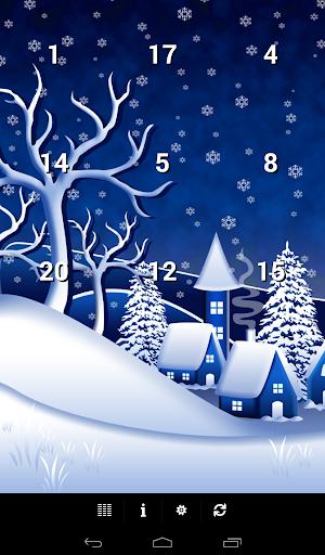 Advent Calendar For PC Windows (7, 8, 10, 10X) & Mac Computer Image Number- 17
