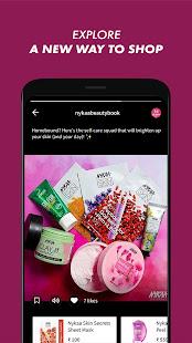 Nykaa: Beauty Shopping App. Buy Makeup & Cosmetics screenshots 5