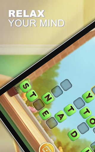 Word Free Time - Crossword Puzzle 3.1.3 screenshots 8