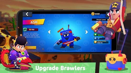 Splash Box Simulator for Brawl Stars: Cool Boxes! 114 screenshots 3
