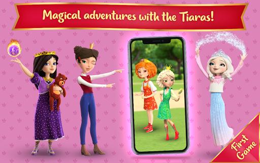 Little Tiaras: Magical Tales! Good Games for Girls 1.1.1 Screenshots 13