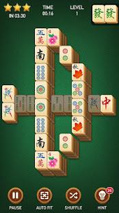 Mahjong 1.8.221 Screenshots 11