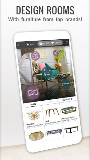 Design Home: House Renovation  screenshots 1