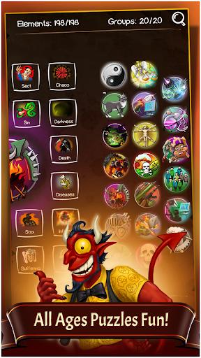 Doodle Devil™  screenshots 15