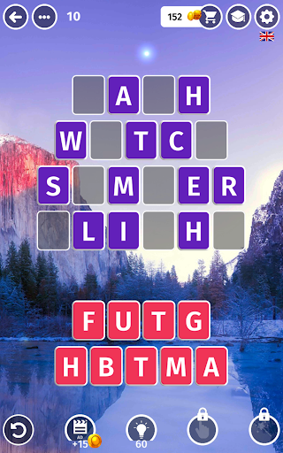 Word Tango :  a fun new word puzzle game  screenshots 8