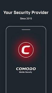 Comodo Mobile Security – VPN, Virus Cleaner, Vault Apk 3