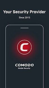 Comodo Mobile Security - VPN, Virus Cleaner, Vault Screenshot