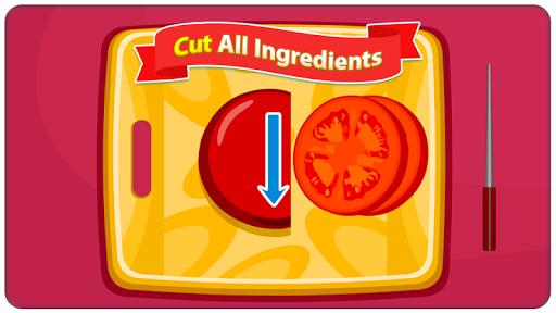 Baking Pizza - Cooking Game  screenshots 4