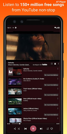 Free Music Downloader Download MP3. YouTube Player 1.435 screenshots 2