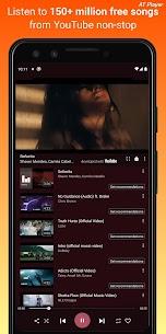 Free Music Downloader Download MP3. YouTube Player v1.459 MOD APK 2