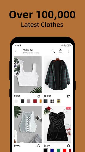 ZAFUL - My Fashion Story 6.7.0 screenshots 2