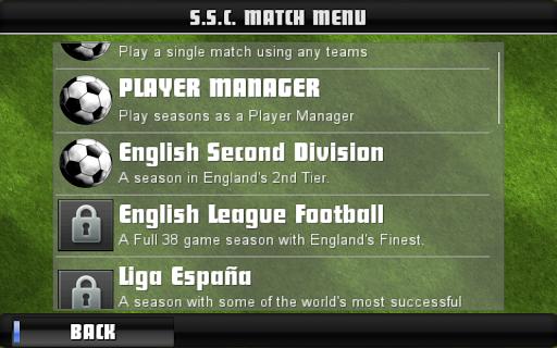 Super Soccer Champs android2mod screenshots 9