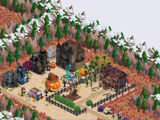 Goldrush: Westward Settlers! 2.4.9 screenshots 5