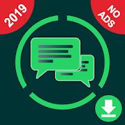 Status Downloader - Click to Chat - Status Saver