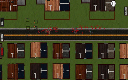 Zombie Simulator Z - Free 2.0.0 screenshots 14