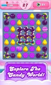 Candy Crush Saga 1.210.0.2 (Mod)