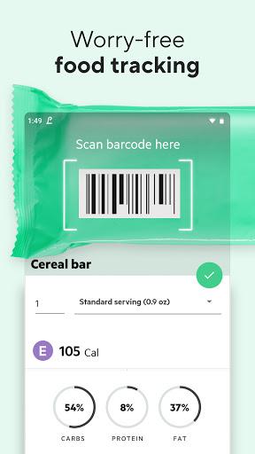 Lifesum - Diet Plan, Macro Calculator & Food Diary android2mod screenshots 8