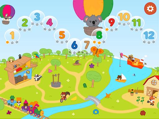 Baby Shapes & Colors FREE  screenshots 5