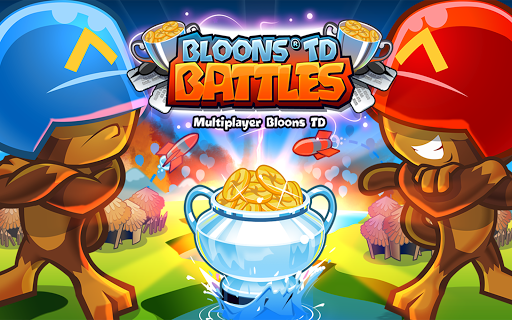 Bloons TD Battles goodtube screenshots 1