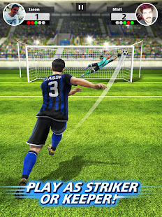 Football Strike - Multiplayer Soccer 1.30.1 Screenshots 9