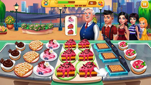 Cooking Talent - Restaurant fever 1.1.5.7 screenshots 13
