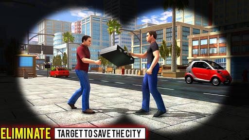 Modern City Sniper Shooter: Assassin 3D Games 2020 1.0 de.gamequotes.net 2