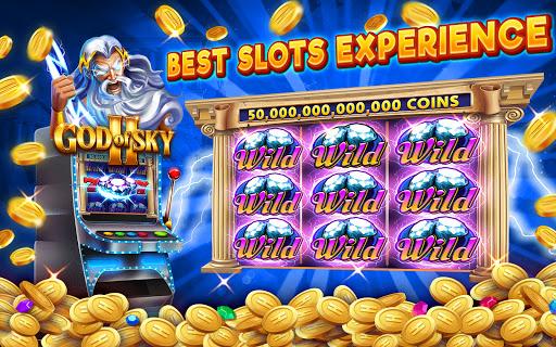 Huuuge Casino Slots - Best Slot Machines 6.1.2700 screenshots 17