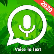 Speech To Text For WhatsApp - Voice Typing