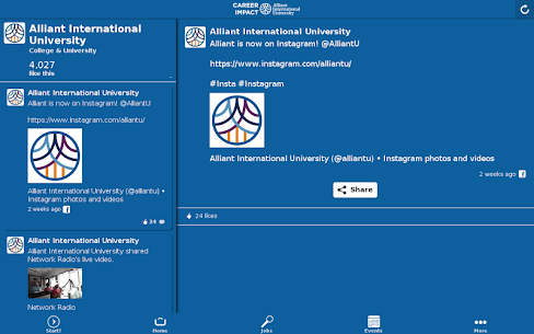 Alliant Career Impact For Pc 2020 (Download On Windows 7, 8, 10 And Mac) 4