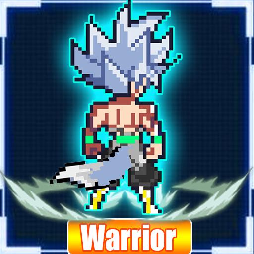 Baixar I'm Ultra Warrior : Tourney of warriors V.5 para Android
