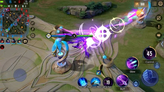 Garena AOV: Link Start Screenshot