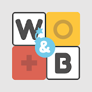 Words & Blocks: Blast and Type!